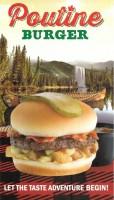 White Spot hamburgers have gone too far !