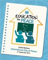 Peace Day !