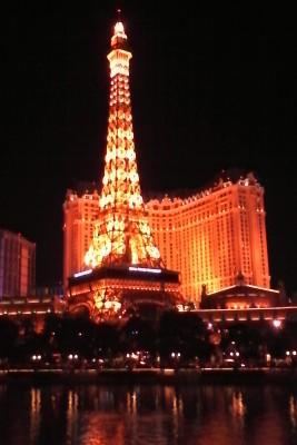 Paris Hotel Las Vegas NV