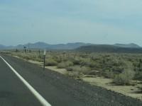 Day 3 – Winnemucca, NV to Las Vegas, NV