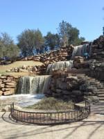 Day 7 – Tucumcari, NM to Crockett, TX