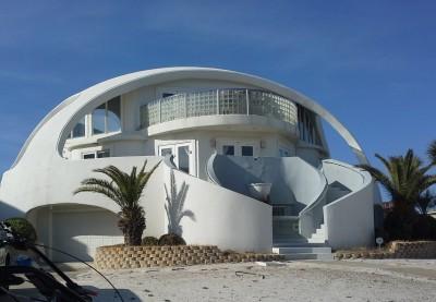 Round House in Pensacola Florida