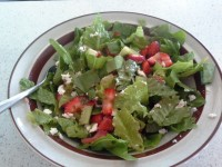 Summer Time is Salad Time !