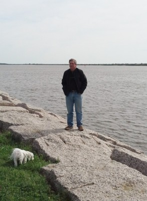 Inter Coastal Water Way Port Arthur,Texas