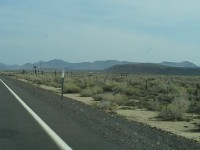 Day 3 – Winnemucca, NV to Las Vegas, NV