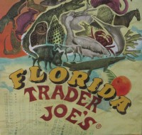 Trader Joe's opens in St. Pete's !